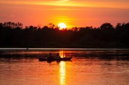 Czosnów Atrakcja Spływ kajakowy ZLOT